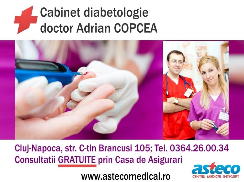 Cabinet privat Dr. Adrian Copcea
